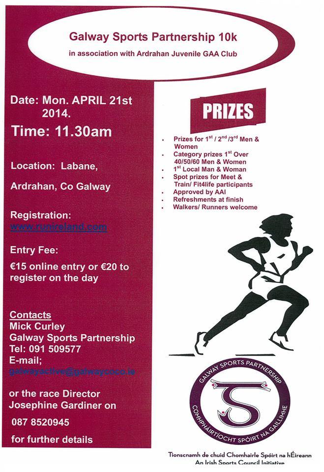 GalwaySportsPartnership