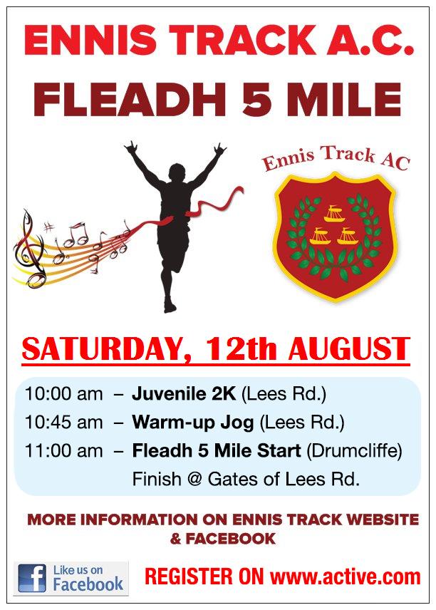 fleadh-5-mile-poster