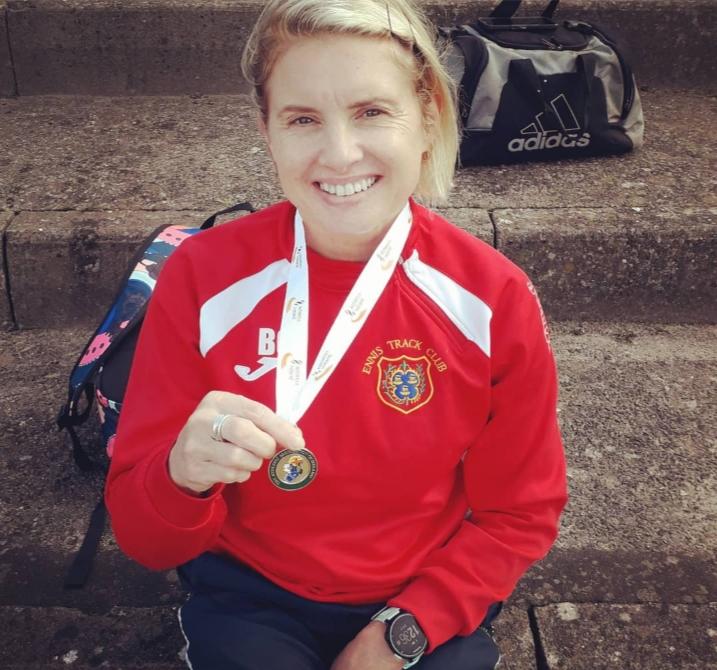 Becky Coughlan